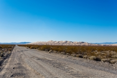 February 2020 - J-Tree, Mojave Preserve, Red Rocks